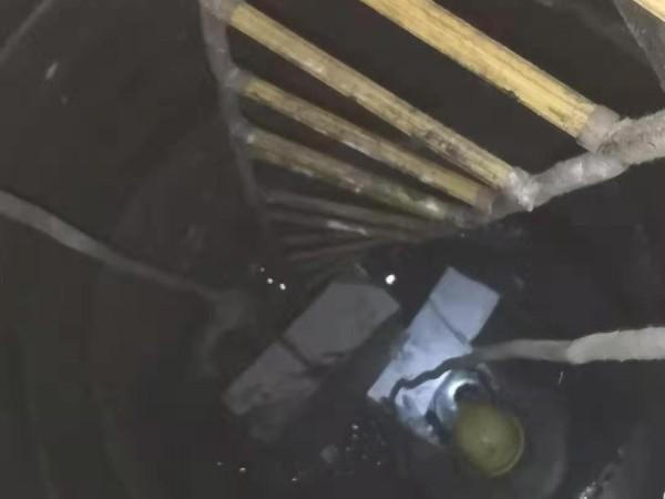 箱涵清淤要如何保证作业安全?