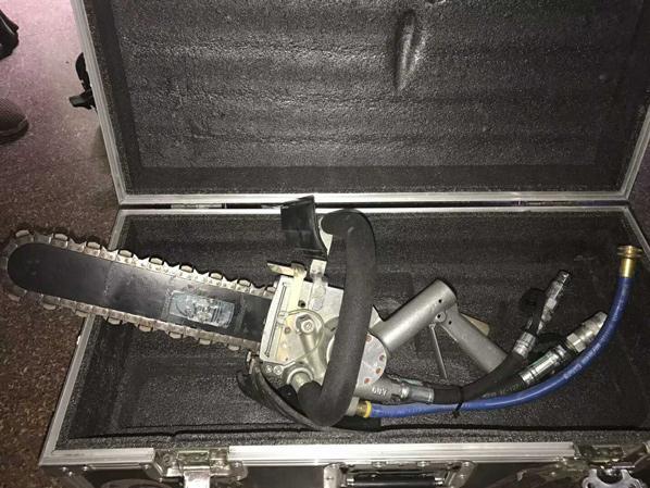 洁强市政CCTV检测器材