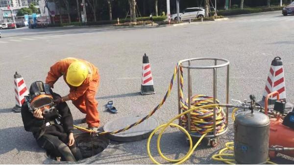 管道修复:翻衬法管道内衬修复技术的优势