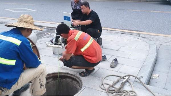 非开挖修复CIPP紫外光固化技术方案施工步骤!