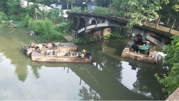 河道清淤技术要点有哪些?