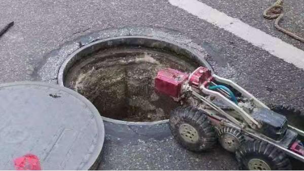地下水管检测需要哪些东西?