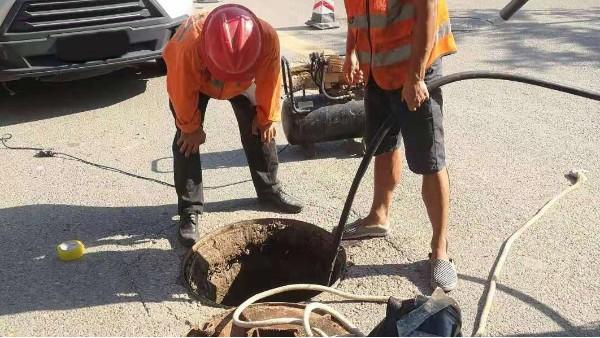 关于管道非开挖修复技术种类介绍