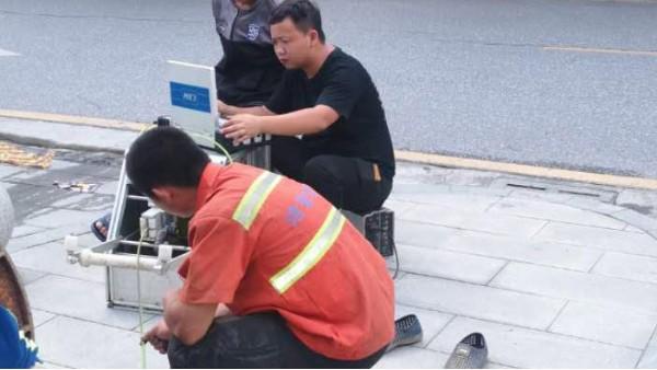 洁强市政分享市政管网清淤的养护