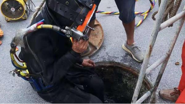 管道清淤有哪些注意事项