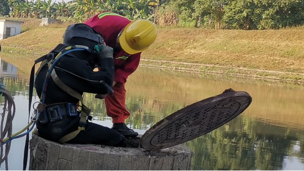 管道疏通清淤有哪些方法?